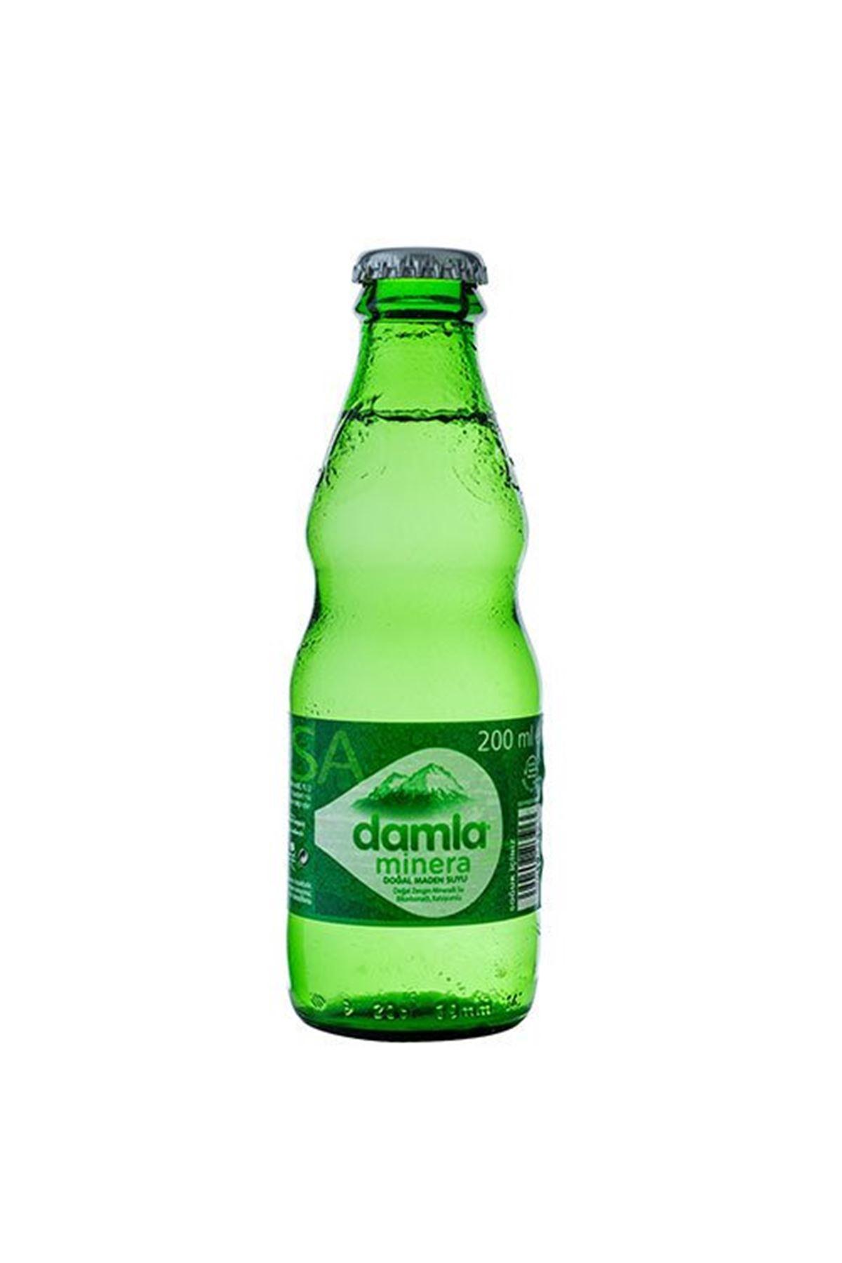 SADE SODA - 200 ml
