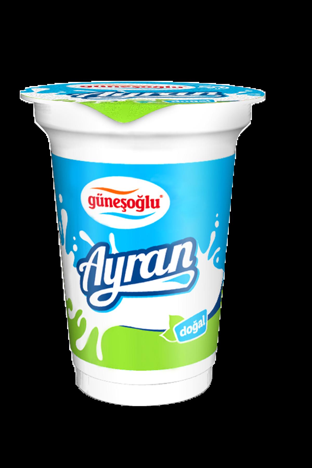 KUCUK AYRAN - 180 ml