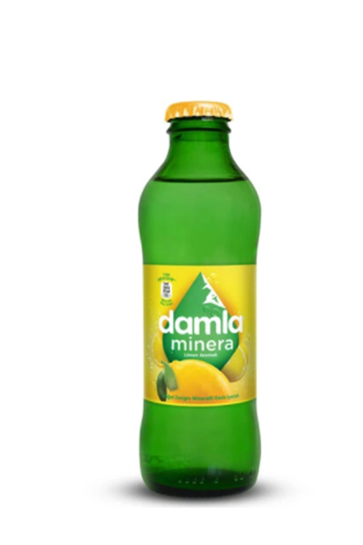 LİMONLU SODA - 200 Ml